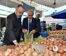 TOKİ dar gelirliler için Yenişehir'e yeni konutlar yapacak