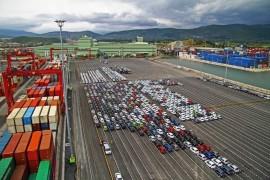 Bursa'dan Mart ayında 3 milyar dolarlık ihracat