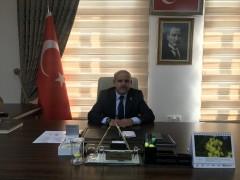 Bursa'nın rekor oy alan başkanı göreve başladı