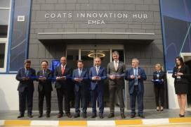 Dünya devinden Bursa'da yeni İnovasyon Merkezi