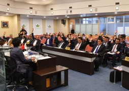 Osmangazi Belediye Meclisi, 2018 faaliyet raporunu onayladı