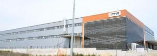 PRS yeni tesisinde yaptığı üretimi iki katına çıkaracak
