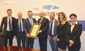 Coşkunöz Holding Romanya'da faaliyetlerini hızlandırıyor