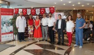 Medical Park'tan kan ve kök hücre bağışı