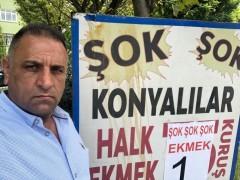 Bursalı fırıncıdan şok kampanya: Ekmek 1 lira