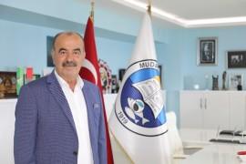 """Başkan Türkyılmaz, """"Yılın Şehir Yöneticisi"""" Avrupa ödülüne aday gösterildi"""
