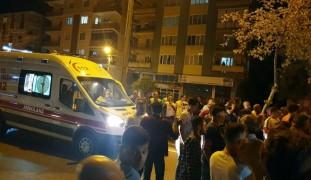 Bursa'da otomobil çöp toplama kamyonuna çarptı: 1 işçi öldü