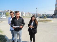 Mudanya'da başka Kardelenler ölmesin