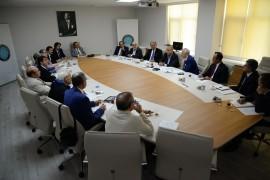 Üniversite-sanayi iş birliği lâfta kalmayacak