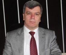 BUÜ Genel Sekterleriğine Osman Dikmen getirildi