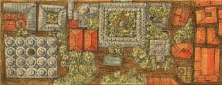 Kent ressamı Boyacı'dan yeni sergi