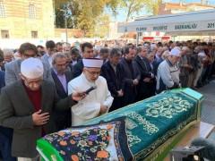 Tarihçi Mustafa Armağan'nın acı kaybı